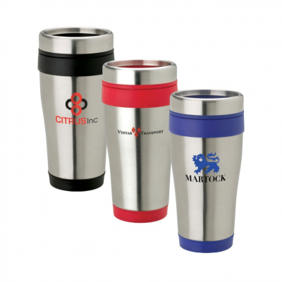 14 oz. Acrylic/Stainless Steel Tumbler