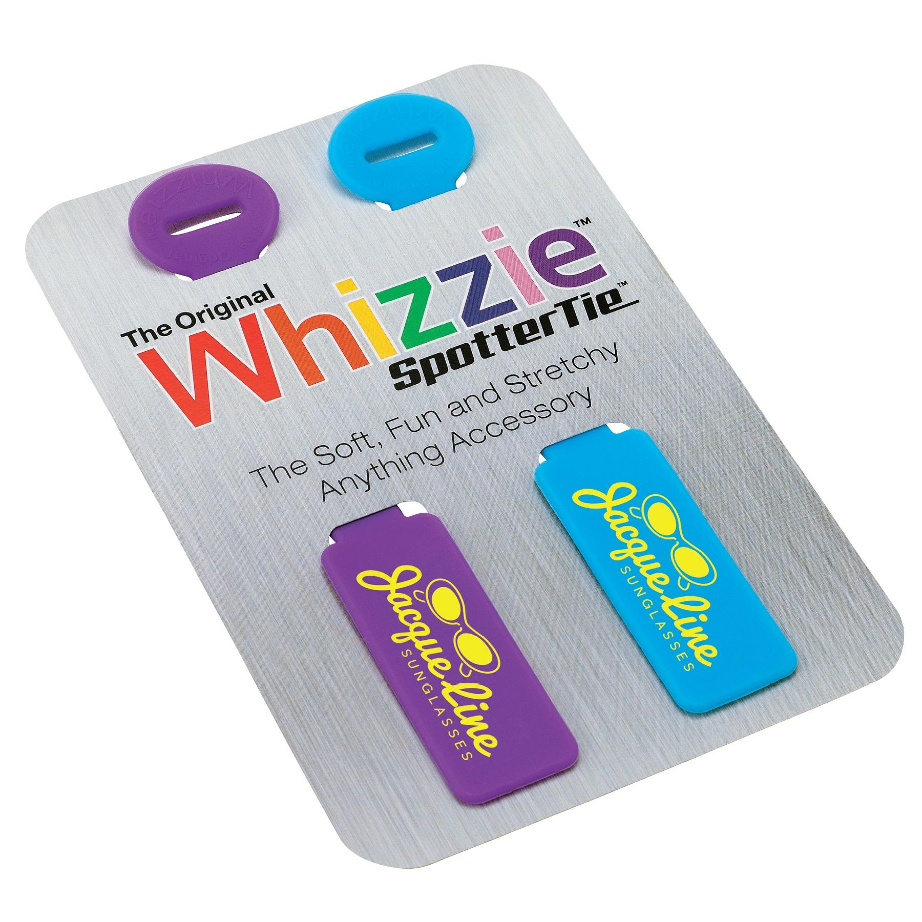 2 Pc Max Whizzie™ SpotterTie™ Set