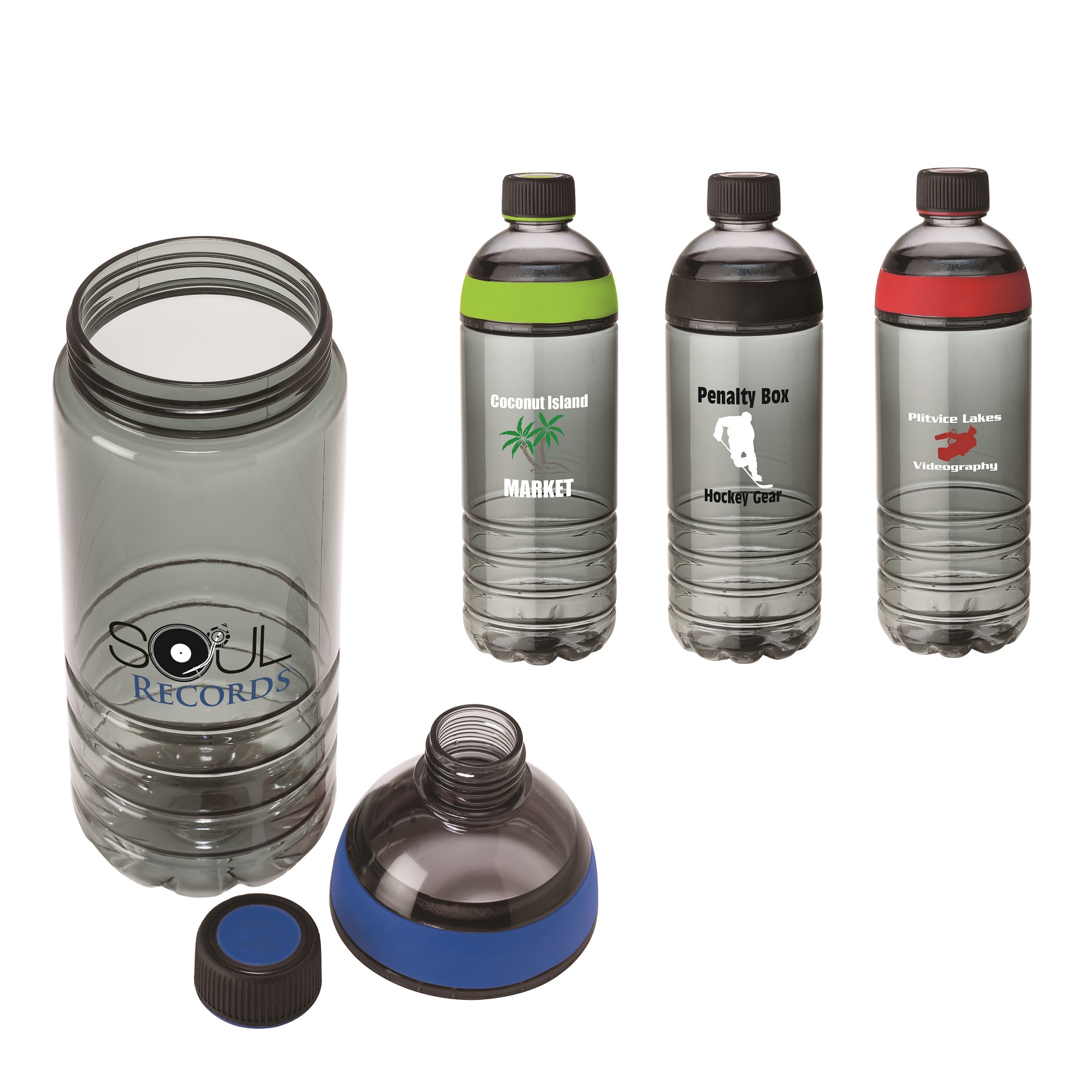 25 Oz. Tritan™ Water Bottle
