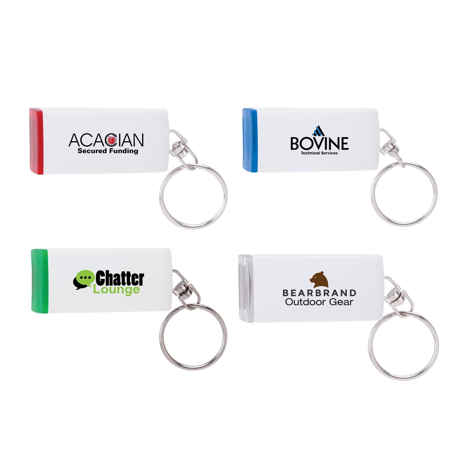 3-in-1 Keychain