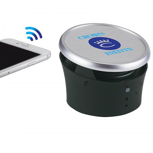 Drum Bluetooth Speaker