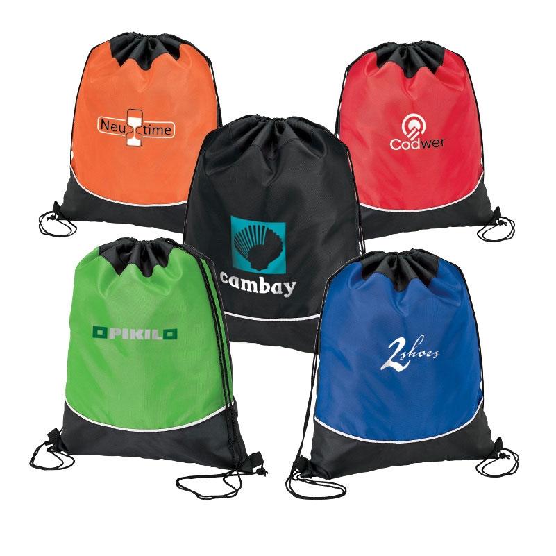 Lightweight Sport Drawstring Bag
