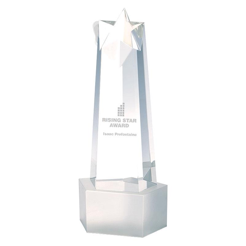 Rising Star Tower Award