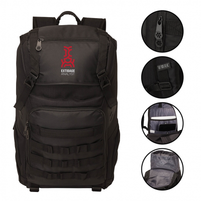 Work-Out Backpack