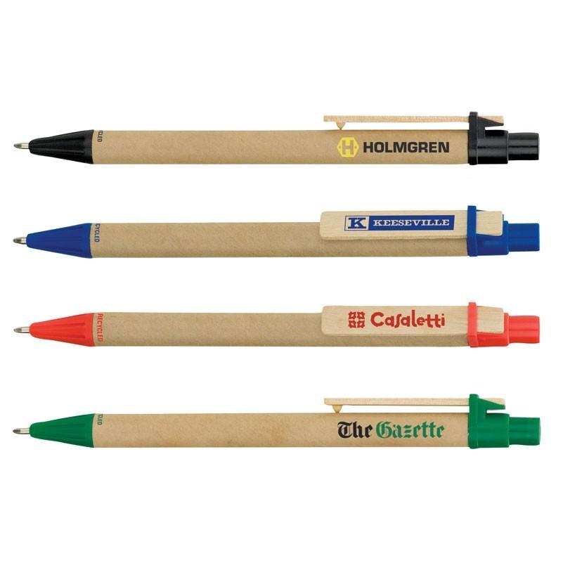 Recycled Selva Ballpoint Pen