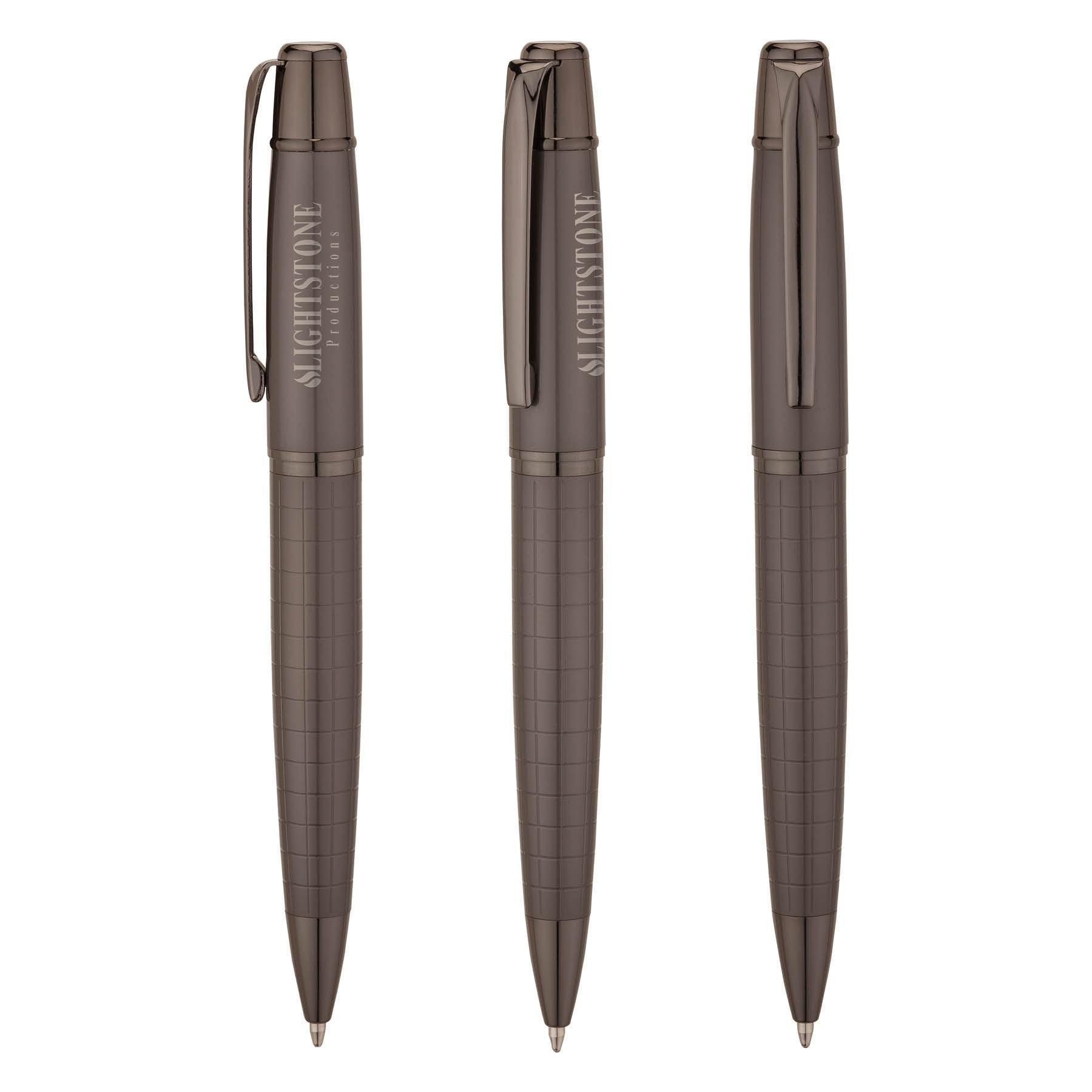 Basics® Granite Ballpoint Pen