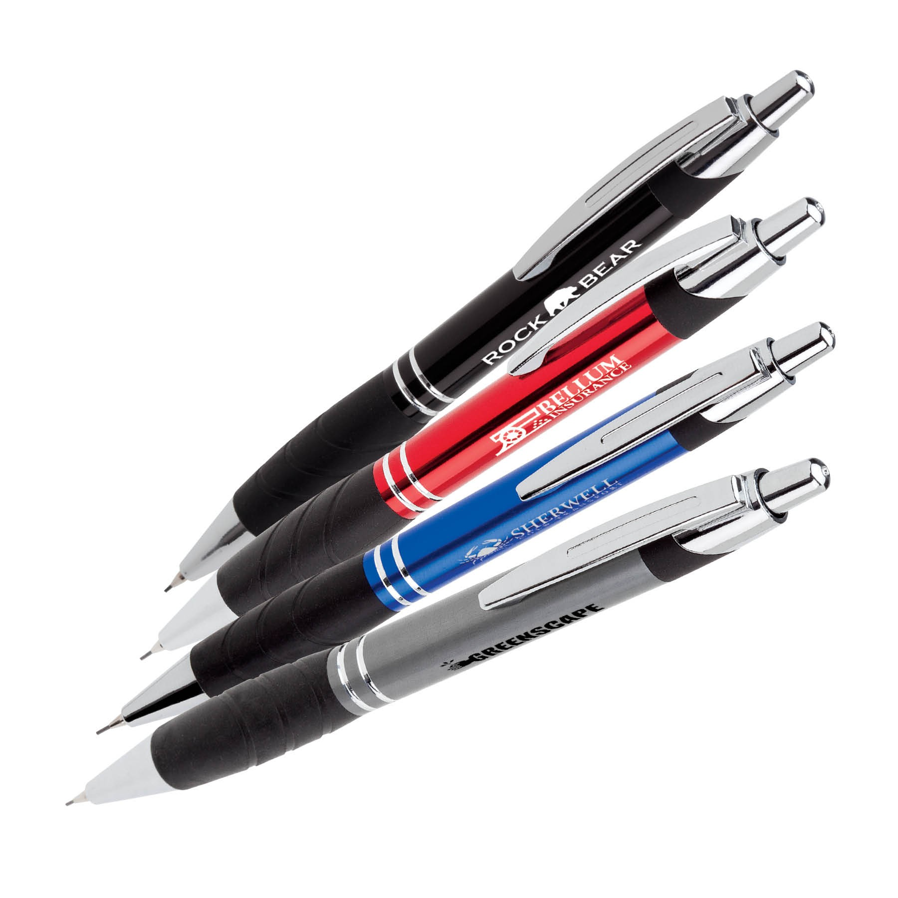 Edge Mechanical Pencil