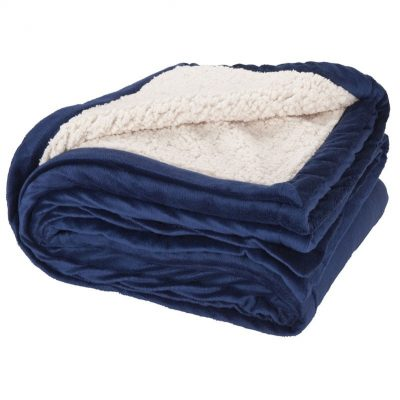 Fairwood Oversize Sherpa Blanket