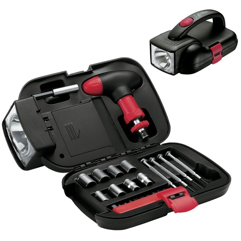 Inwood Auto Light & Tool Kit