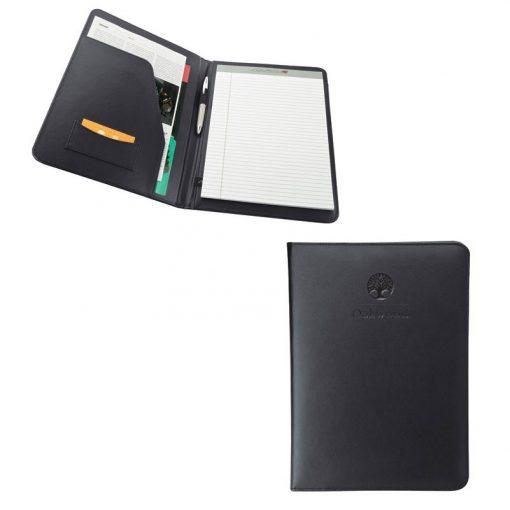 Leder Letter-Size Folio