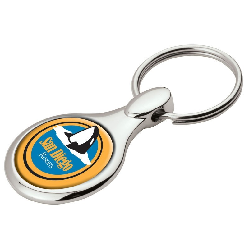 Apparier Round Key Ring