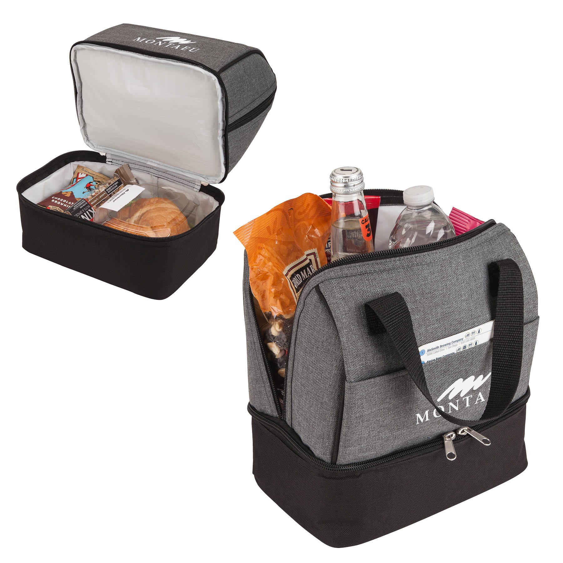 Canyons Lunch Sack / Cooler Bag