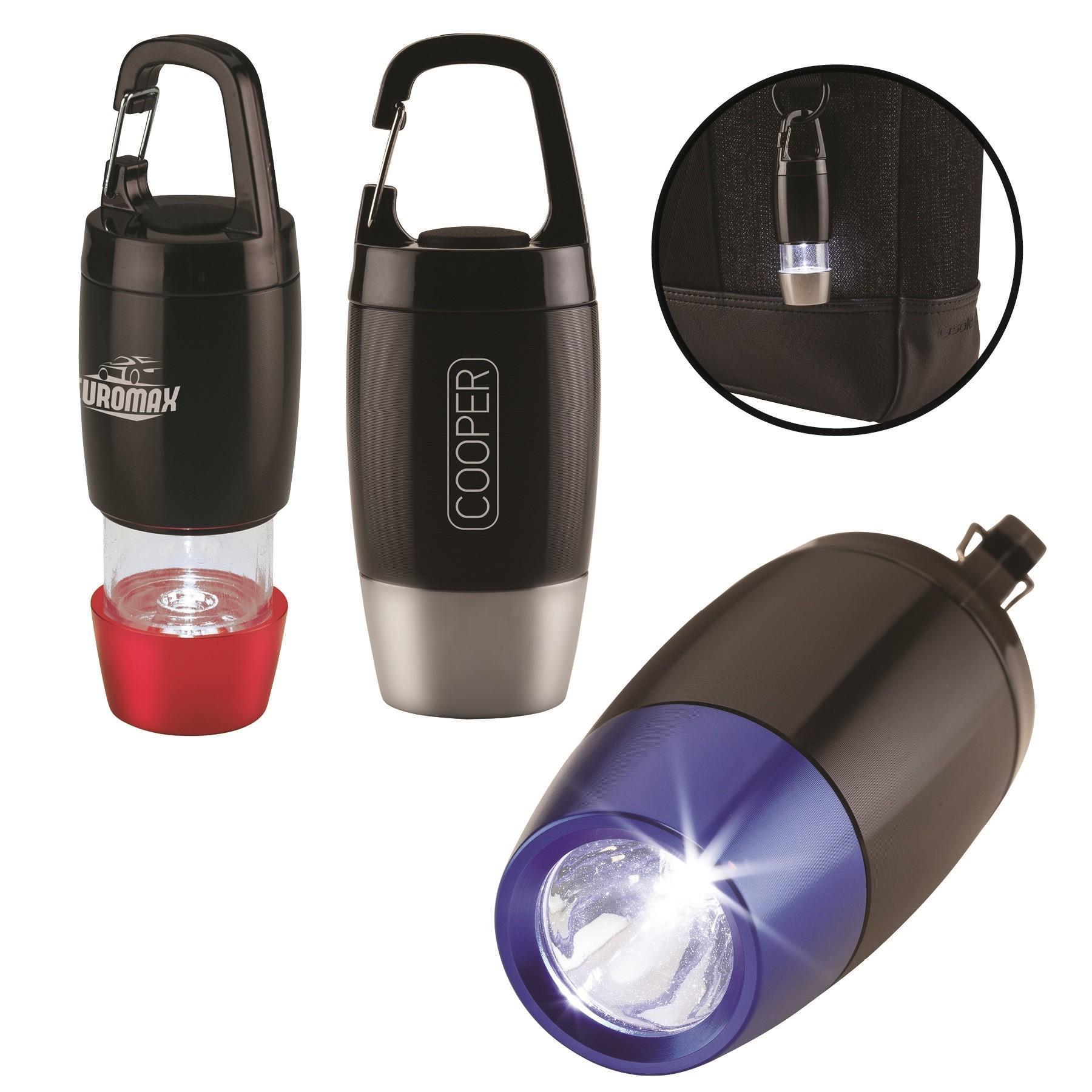Clara Clip Light/Lantern