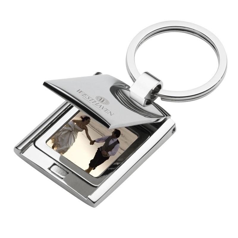 Ferme Key Ring