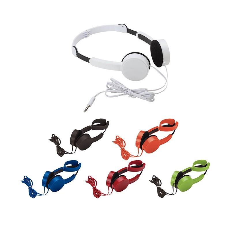 Knox Stereo Headphones