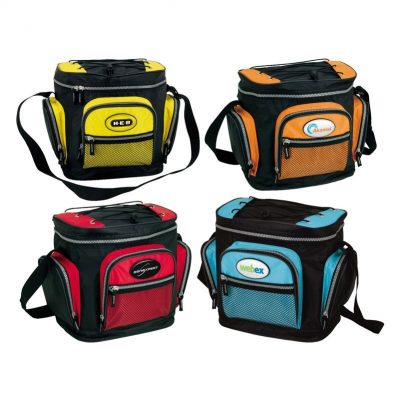 Livingston 16-Can Cooler Bag