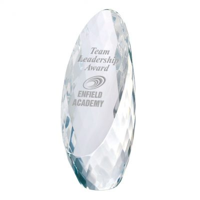 Pescara Diamond-Cut Egg Inspired Award