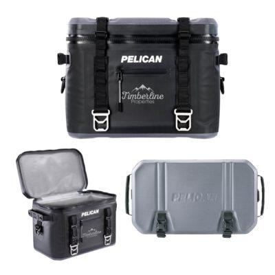 Pelican™ SOFT-SC24-BLK COOLER