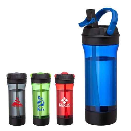 Clean Sip 25 oz. Tritan™ Water Bottle