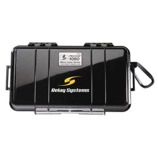 Pelican™ 1060 Micro Case - Clear Lid