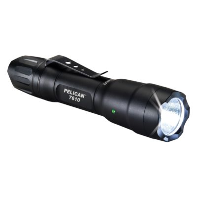 Pelican™ 7610 Tactical Flashlight