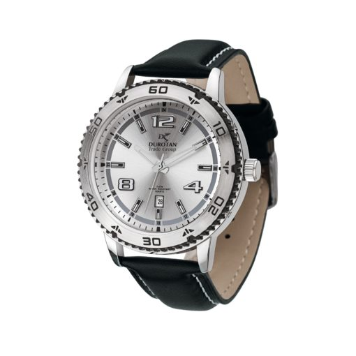 Watch Creations Unisex Watch w/Leather Straps