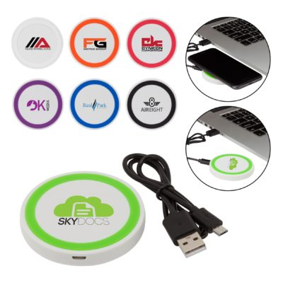 Boreus Wireless Charging Pad