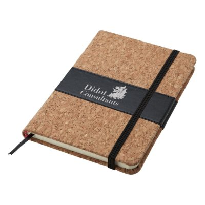 Cork Cover Mini Journal