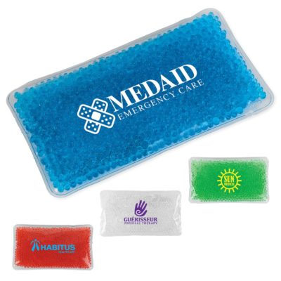 Gel Bead Hot / Cold Pack