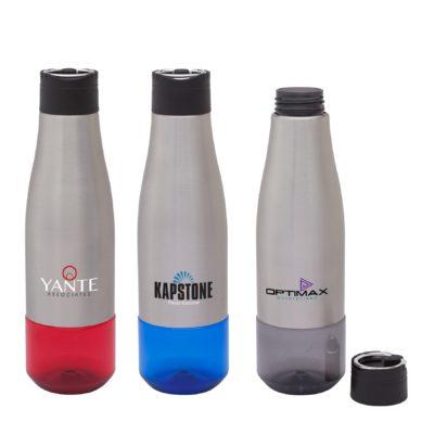 Luxe 26 oz. Tritan™ / Stainless Steel Water Bottle