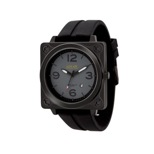 Watch Creations Unisex Watch w/Silicone Rubber Straps