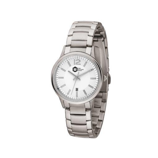 Watch Creations Women's Chronograph Watch w/Date Display