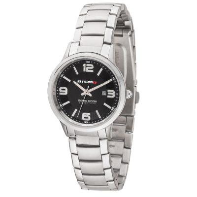 Jorg Gray Signature Women's Silver Bracelet Watch