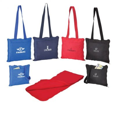 4-in-1 Tote