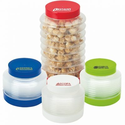 64 oz. Expandable Storage Jar