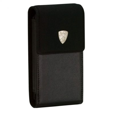 Black MP3 Case