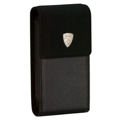 Black MP3 Case