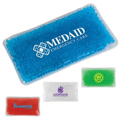 Blossom Gel Bead Hot / Cold Pack