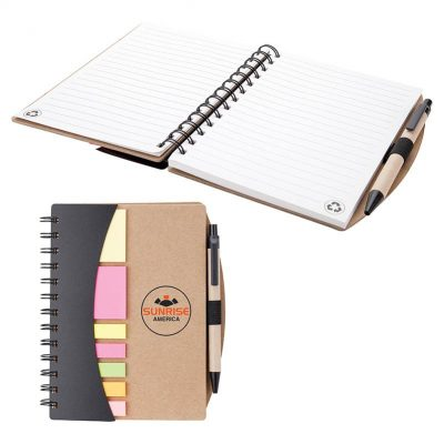 Broome Mini Journal with Pen