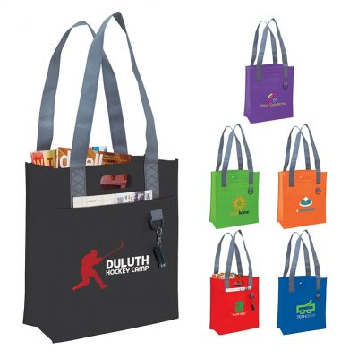 Cape Town Tote Bag