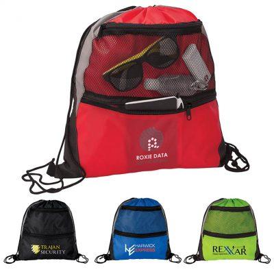 Colmar Sport Bag