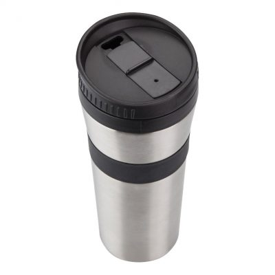 Contempo 16 oz. Steel & PP Tumbler