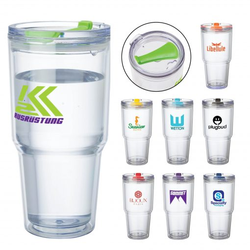 Desire 26 oz. Hot / Cold Tumbler