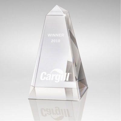 Dolmen I Small Crystal Obelisk