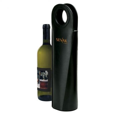Gioia I Single Wine Carrier