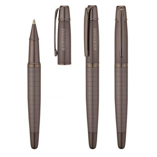 Granite Rollerball Pen