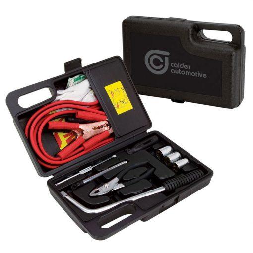 Grant Auto Emergency Kit