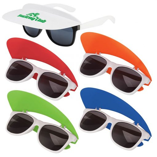 Key West Visor Sunglasses