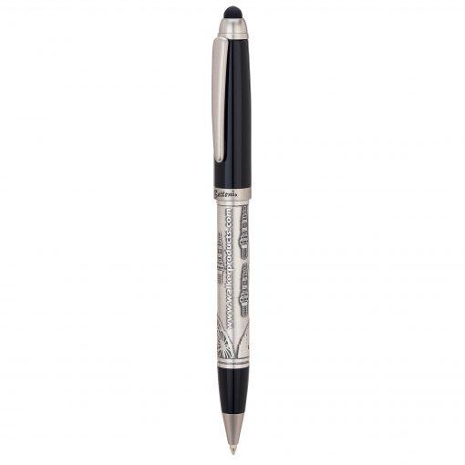 LogoArt - Viano Bettoni Ballpoint Pen / Stylus