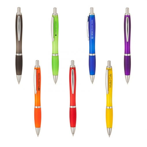 Lucid Ballpoint Pen